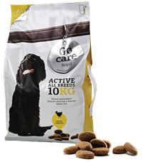 Go Care Royal Active all breeds 10 kg.