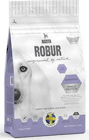 Robur Sensitive Single Protein Lamb 3 kg.