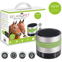 Relaxation Trainer PRO - Horse version - INTROTILBUD