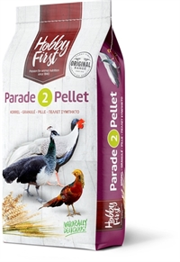 Hobby First, Parade 2 Pellet, 20 kg