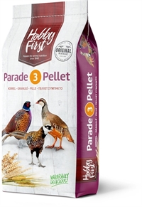 Hobby First, Parade 3 Pellet, 20 kg