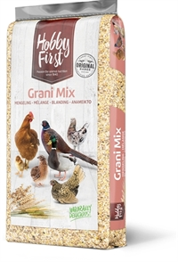 Hobby First, Grani 3 Mix Pellet, 20 kg