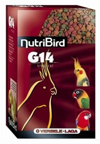 Nutribird G 14 Tropical