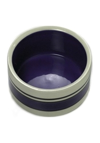 Dog Bowl , karamik 400 ml.