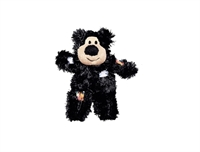 Kong Cat softies Patchwork Bjørn 7,5